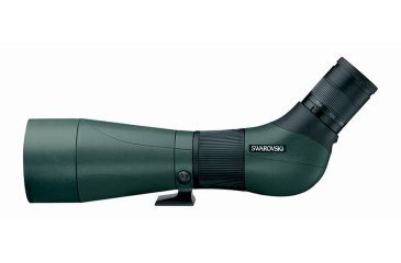 Swarovski ATS 80 HD Angled Spotting Scope 49614 w/ 20-60x Eyepiece 86614