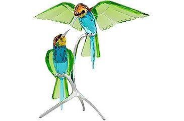 Swarovski Bee-eaters, Peridot