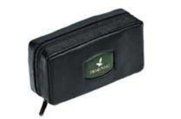 Swarovski Black Leather Carrying Case 614-594A