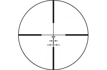 Open Box, Dealer DMO Swarovski Z6 Riflescope 1-6X24 - BRT 59119