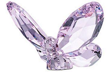 Swarovski Butterfly, Violet
