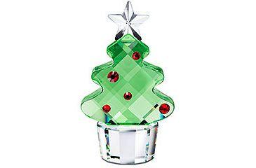 Swarovski Christmas Tree, medium