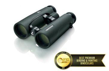 1-Swarovski Swarovision 8.5x42 EL Waterproof Binoculars for Hunting / Birding
