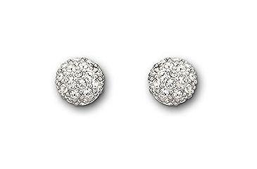 Swarovski Emma Pierced Earrings