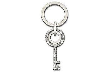 Swarovski Enter Key Ring
