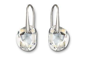 793551444f2d2 Swarovski Galet Pierced Earrings 665159   Free Shipping over $49!