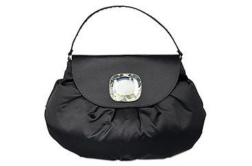 Swarovski Greta Black Bag
