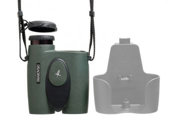 Swarovski Laser Guide 8x30 Laser Range Finder 70002 with Holster