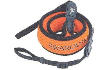 1-Swarovski Orange Floating Carrying Strap 49172