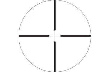 Open Box, Dealer Demo, Swarovski Z6 Riflescope, 3-18x50mm, Plex Reticle 59611