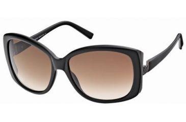 Swarovski Anouck Sunglasses SK0014 - 01B Frame Color