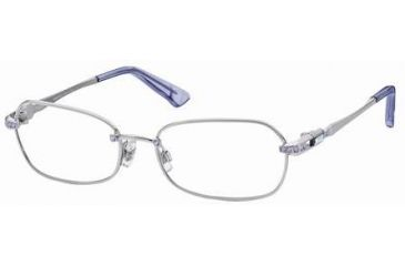 Swarovski SK5002 Eyeglass Frames - 001 Frame Color