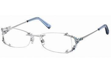 Swarovski SK5011 Eyeglass Frames - 016 Frame Color