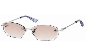 Swarovski SK5014 Eyeglass Frames - 016 Frame Color