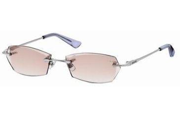 Swarovski SK5015 Eyeglass Frames - 016 Frame Color