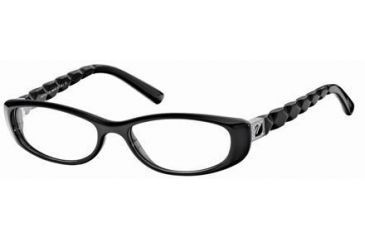 Swarovski SK5018 Eyeglass Frames - 001 Frame Color