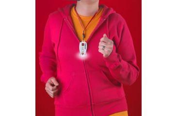 SwissTech BodyGard Personal Alarm STT81301