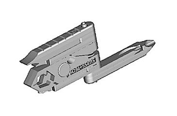 SwissTech Micro-Max Xi, 19-in 1 STT53100
