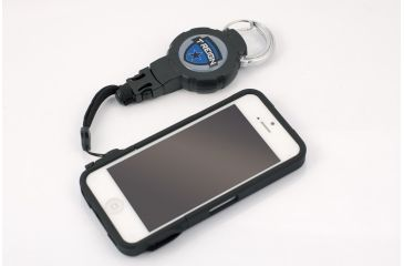 T-Reign ProLink Holster and iPhone 4/4S Case, Black 0TPH-1111
