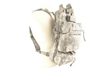 Tactical Assault Gear Combat Sustainment Carrying Pack, Army ACU 813356
