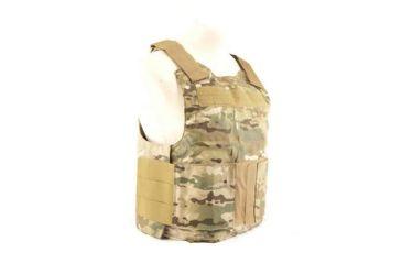 2-Tactical Assault Gear Large Havoc Armor Carrier Vest
