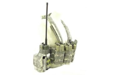 Tactical Assault Gear Vendetta Chest Rig, Army ACU 816337