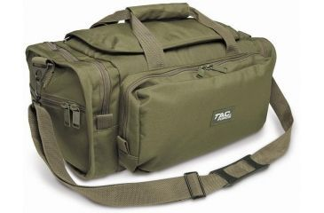 TAC Force Range Bag, Large (22''x18''x10'') S86027-OD