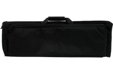 1-TAC Force Hard Gun Cases T9036BK