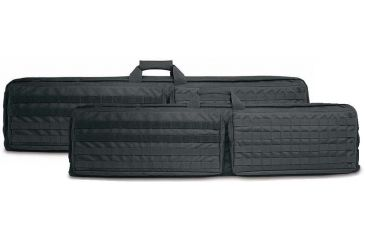 TAC Force 10-32 Tactical DRP Gun Storage Cases for Rifles or Guns
