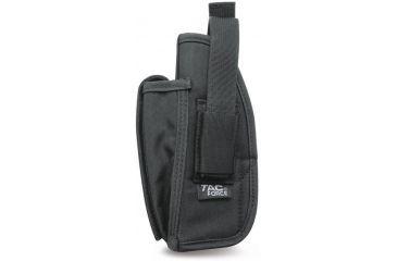 TAC Force Uni-Belt Compact Holster 4'' BBL S86058