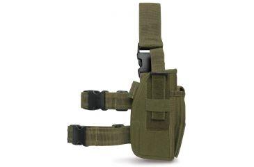 TAC Force Uni-Tac Thigh Holster S86032