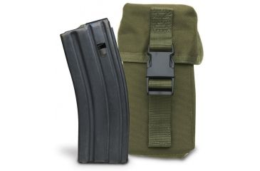TAC Force WebTac AR (Military) Mag Pouch S86080