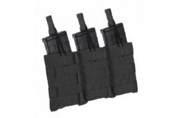 2-Tac Shield Triple Speed Load Rifle Molle Pouch