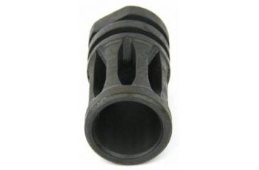 9-Tacfire .223/.556 1/2inX28 Thread Bird Cage Muzzle Brakes
