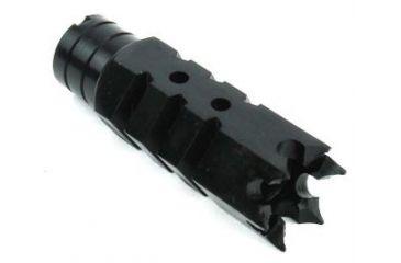 3-Tacfire .223/.556 1/2inX28 Thread Shark Muzzle Brake