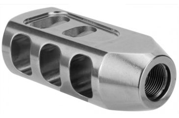 2-Tacfire .308 5/8inX24 Thread Tanker Style Muzzle Brake