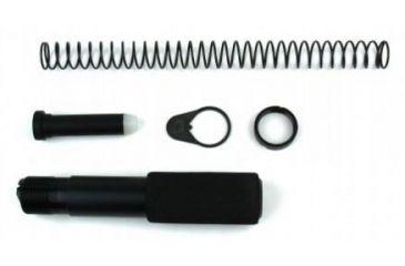 2-Tacfire AR15 Pistol Buffer Tube Kit