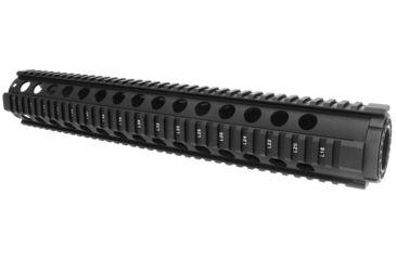 8-TacFire HG-05 2-Piece .308 Free-Float Tube Design AR Handguard
