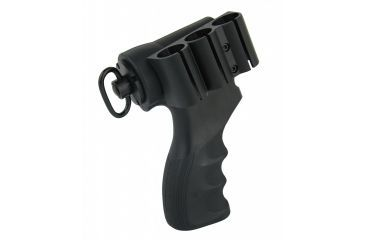 REMINGTON 870 6 Position Tactical Stock 12 Gauge Shotgun