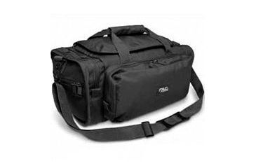 TAC Force Large Range Bag - Black S86027