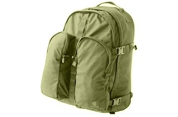 Tacprogear Spec-Ops Assault Pack, Medium, Coyote Tan, Coyote, Medium B-SAP2-CT
