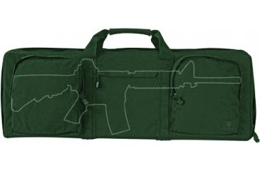 Tacprogear Tactical Rifle Case, 32 Inch, Olive Drab Green B-TRC1-OD