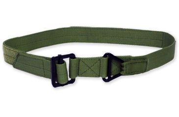 Tacprogear Universal Riggers Belt with 1.75 in. Webbing, Olive Drab Green BT-URB1-OD