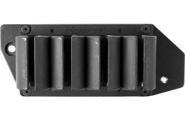 TacStar 4-Shot SideSaddle Shotshell Carrier, Mossberg 1081167