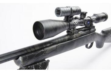 2-Tactacam Custom Gun Mount for Tactacam