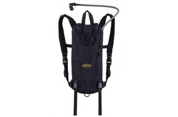 Source Tactical Hydration Pack, 3L, Black 4000330103