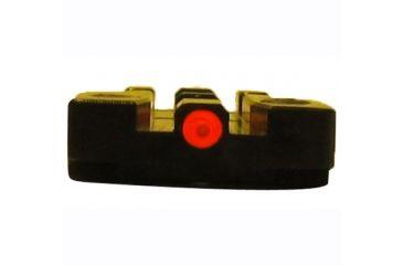 Tactical Aiming Solutions Glock Tritium J Sight, Red TAS-GTJS-R