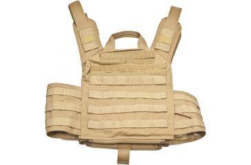 9-Tactical Assault Gear Banshee Rifle Plate Carrier