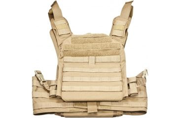 10-Tactical Assault Gear Banshee Rifle Plate Carrier