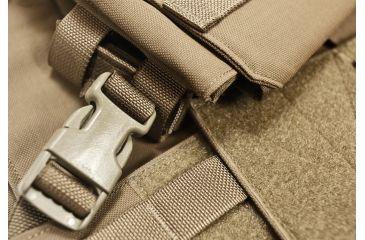 11-Tactical Assault Gear Banshee Rifle Plate Carrier